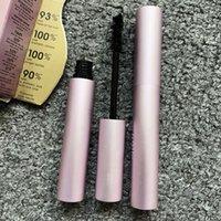 in stock Sex Mascara Makeup Better Black Color Face Eye Cosmetics long lasting Waterproof eyelash creams More Volume 8ml máscara