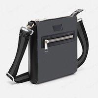 27cm 27cm bolsas de ombro clássicas 2 bolsa mensageiro mens handbags mochila tote crossbody bolsa womens couro embraiagem carteira