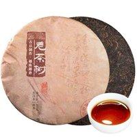 357G Premium Yunnan Vecchio albero Puerh Organico Tè nero PU-ERH Cake Tè cotto China Verde salute bevanda