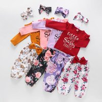 Clothing Sets 2021 1-5Y Kids Baby Girls Fashion Two Pockets Skirt Children Stylish Solid Corduroy For Party Daily Wear