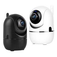 Cloud HD IP Camera WiFi Auto Tracking Baby Monitor Night Vision Security Home Sorveglianza Telecamere