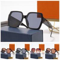 الفاخرة مصمم نظارات للنساء ظلال الكلاسيكية خمر مربع إطار كبير 2021 الرجال نظارات الشمس الإناث الدراجات القيادة أعلى جودة النظارات اللين الأجسام