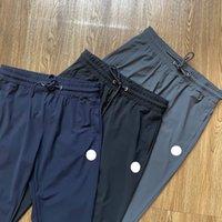 Designer Monclair Mens Pantaloni Casual Coppia Abbigliamento uomo S Luxurys Uomo Asciugatura rapida Asciugatura Sport Sport Fashion Hombre Abbigliamento 003