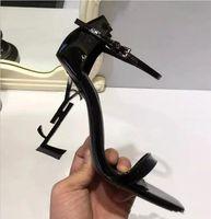 2021 Süet Deri Stiletto Topuklu Rhinestones Kristaller Düğün Gelin Ayakkabıları Nedime Balo Parti Pompası Ayakkabı Boyutu 34-43