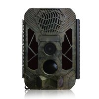 BekinTek Infrared Night Vision Trail Camera Motion Activated Alarm 20MP 2.7K 30m Trigger Distance for Scouting Hunting Animal Trapping