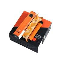 Dispositivo 550mAh Battery Vape Sigarettes 800 Sluffs 3.2ml Bar Preriellato XXL Double Stick Bang Air 80 Color Puff Bars Plus Vapes monouso