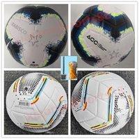 2021 Copa América Balón de fútbol Final Final Kyiv PU Tamaño 5 Bolas Gránulos Fútbol resistente al deslizamiento gratis de alta calidad