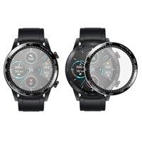 Weiche TPE Schutzfolie für Huawei Uhr GT 2 Ehre Magic 2 46mm GT2E Smartwatch Screen Protector GT2 Pro Fall
