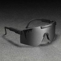 01 o 1993 polarizado duplo largo poço víbora óculos de sol esportes óculos de esqui ao ar livre em sal gymx