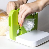 Bag Clips Portable Heat Package Machines Mini Handy Sealing Household Food Clip Home Snack Kitchen Utensils Gadget