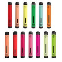 Hyppe Max Flow Disposable E-cigarettes Device 2000 Puffs 900mAh Battery 6ML Cartridges Vape Pen Stick System Bar XXL