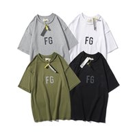 2021 Spring Summer Men S T Shirts Letras de Diseñador Impreso Con estilo Casual Ropa transpirable Hombre Mujeres Top Calidad Ropa Parejas Camisetas
