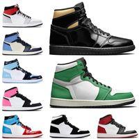 الجملة jumpman 1 ثانية 2021 كرة السلة أحذية للرجال النساء الرجعية سبج العليا عالية منتصف الدخان رمادي منخفض الصبار جاك المدربين الرياضة أحذية رياضية الحجم 36-46