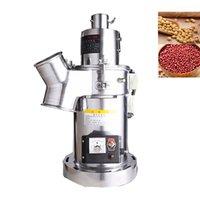 À venda grande capacidade multi fonction velocidade moedor máquina de moedor de aço inoxidável medicina de alimento erval moedas manchas esmagar