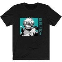 Benim Kahraman Academia Mha Anime Tişört Erkekler Pamuk T Gömlek Dabi Giysi Tees Erkek T-Shirt Tops