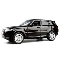Jkm1 32 range rover sport sex dörr bilmodell leksak alloy metall