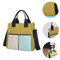 Diaper Bags Outdoor Storage Bag Nappy Baby Stroller Hanging Handbag For Mom