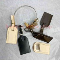 Высокое качество Kee Pall Багажная сумка Tag Классическая реальная кожа Персонализированная пользовательская горячее штамп Путешествия метки горячего тиснения инициалы