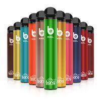Top Verkauf !!! Puff Bar Puff XXL Bang XXL XXTRA Einweg Zigaretten Vape Pen 2000Pappen USA Lager Vapes Pods Patronen Vorgefüllter Dampfdampfer