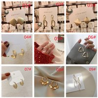 Charm Advanced texture temperament retro earrings female trend earring pendant In line with the sexy style of women