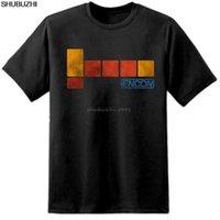 Mens Encom Tron Movie Shir (s - 5xl) Vinage Old Skool Rero Flynns Arcade Cool Casual Pride Shirt Men Unisex New Sbz4266