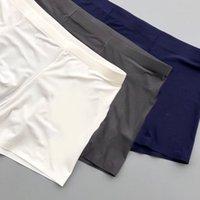 Men Ethika underwears designers Fashion boxers Breathable Boxer Underpants Mens sexy Tight Waist Underpant Boxers Man Underwear M--2XL