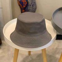 Mens Womens Classic Foldable 고품질 모자를위한 최신 최고 디자이너 패션 양동이 모자 야외 스포츠 자외선 차단제 어부 모자 B25