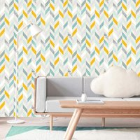 Wallpapers Japan And South Korea Wallpaper PVC Self-adhesive Removable Home Decoration Contact Paper Suitable For Bedroom Cabinet Racks