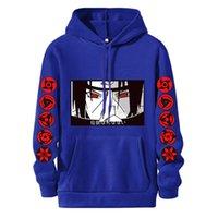 Anime hoodie narutoes sweatshirts uzumaki akatsuki sakura kakashi sasuke hinata hyuga harajuku homme vêtements femme