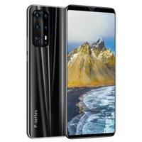 Smart Home Control 5.8 Inches High Definition Screen Green Intelligent Mobile Phone 512MB+4G 2 Megapixel 2000mah Fingerprint Unlock