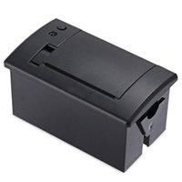 Printers Mini 58Mm Embedded Receipt Thermal Printer Rs232 Supports Esc  Print Dot Printing