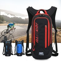 Cycling Bags Outdoor sports cycling backpack bicycle bag mens and womens hiking Dengshan