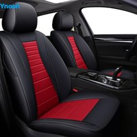 Ynooh Car Seat Covers For Escalade Srx Cts Ats Ct 6 Xt 4 5 S...