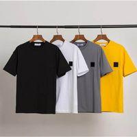 Camiseta transpirable Unisex Tee Fashion Hombres Casual Ropa Instalación Instalación Deporte Suelo Playa Streetwear Streetwear Rápido Seco Tops Moda de alta calidad
