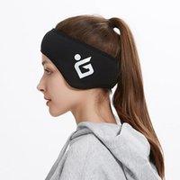 Ski Gloves Sport Running Caps Warm Hairband Thermal Fleece Headband Balaclava Earmuffs Protective Cap Men Hunting Camping Headwear