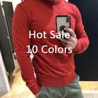 8104/811 Mens Desiger Hoodies Frauen Paar Herbst Winter Männer Langarm Hoodie Hip Hop Sweatshirts Isl Pullover S-2XL