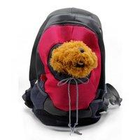 Кошка перевозчиков, ящики Дома Дома Домашние сумки Собаки выйти на рюкзак Туристические принадлежности Cats Bag Doggie Sack Cage Cage Teddy Carry Багаж