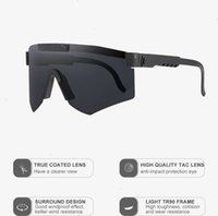 01 o 1993 polarizado duplo largo poço víbora óculos de sol esportes óculos de esqui ao ar livre em sal zbp7