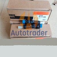 Nouveau injecteur de carburant 1PC 3919350 3919339 0432131837 pour Cummins 6BT 5.9L Moteur