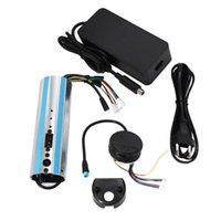 Pour Ninebot ES1 ES2 ES4 ES4 Panneau de commande de scooter électrique Bluetooths Circuit Bluetooths Contrôleur de carte mère UE Plug Accessoires de pêche