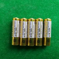 Alkalische Batterie 12V 27A LR27A L828 MN27 GP27A EL812 Zellen 600pcs / lot 0% Hg PB Quecksilberfrei