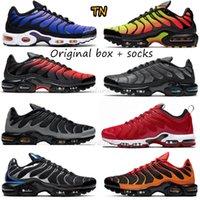 [Kutu ile] 2021 Koşu Ayakkabıları Erkek Bayan Spiridon Kafesli 2 Saf Platin Metalik Gümüş Üç Kişilik Beyaz Siyah Gri Açık Eğitmenler Fashi U6G1 #