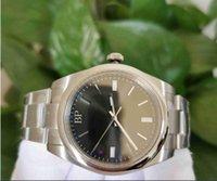 BP Maker Top Quality Watches 39mm 114300 Sapphire Glass asian 2813 Movement Mechanical Automatic Mens Men's Watch Wristwatches
