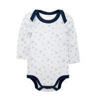 Honeyzone Bambino Vestiti Pagliaccetti Plays Set Playsuits Little Girls Sets Body Stampa Cartoon Stampa Boy Tuta Tuta Pure cotone Onesie Sleepwear