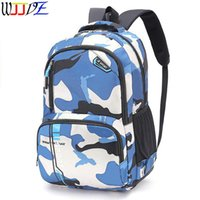 School Bags Computer Backpack Travel Bag Business Large Lapt...
