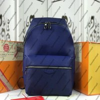 M43186 حقيبة m30229 ديسكفري الجلود pm الرجال حقيبة مصمم الأصلي بقرة حقيبة الكسوف M30230 الكتف المرأة قماش محفظة dcpgt