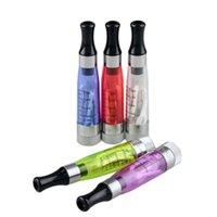 INNOKIN ICEAR 16 Clearomizer med dubbla spoleförstärkare elektroniska cigarettrunda munombäddbara spolar nya