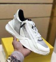 الفاخرة الرجال تدفق أحذية رياضية أحذية الراحة شبكة عارضة الرجال الرياضة سستة المطاط خفيفة الوزن سكيت عداء النعل التقنية الأقمشة بالجملة الأحذية