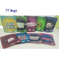 3.5G 7G рюкзак Boyz Runtz Jungle Boys Poloting Bag Sprinklez 420 Упаковка Майлар Сумки