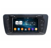 """4gb+128gb PX6 7"""" Android 10 Car DVD Player for SEAT IBIZA 2009-2013 DSP Stereo Radio GPS Navigation WIFI Bluetooth 5.0 Easy Connect"""